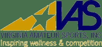 Virginia Amateur Sports Inc logo