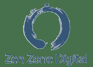 Zen Zone Digital logo