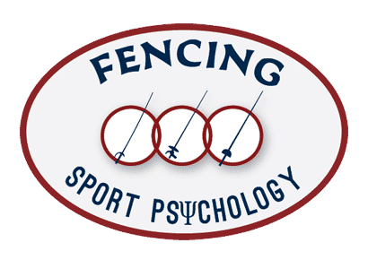 Fencing Sport Psychology logo
