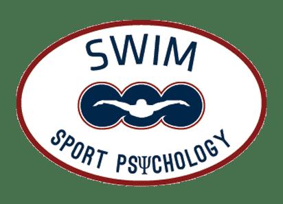 Swim Sport Psychology logo
